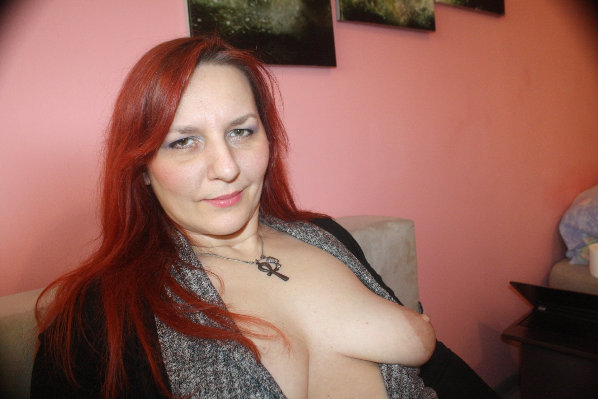 SexySaintDarcey from Glasgow City,United Kingdom